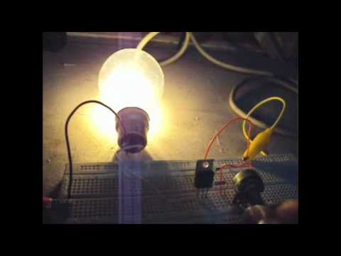 The TRIAC and the Light Dimmer Circuit & The TRIAC and the Light Dimmer Circuit - YouTube