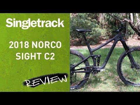 Review: 2018 Norco Sight C2