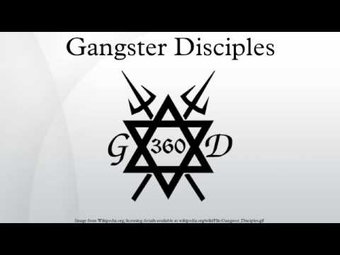 Gangster disciples youtube malvernweather Choice Image