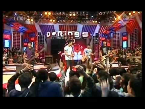 S9MBILAN Band - Hafizah, Live Performed di Derings (Courtesy TransTV)