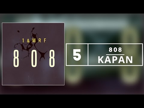 05. No.1 & MRF - Kapan