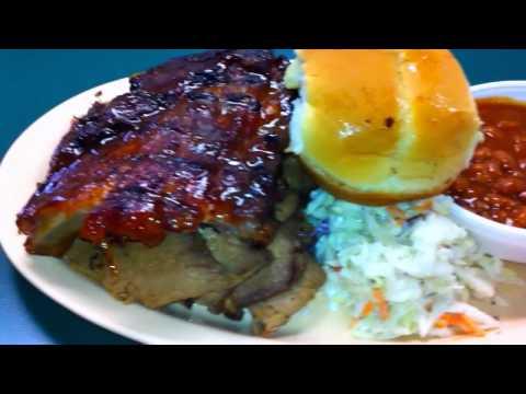 Whole Hog Cafe - Bentonville, AR