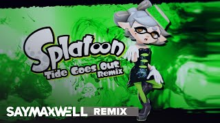[GUMI] SayMaxWell - Splatoon - Tide Goes Out [Remix]