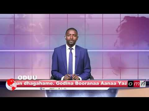 OMN: Oduu Guyyaa (Eebila 26, 2019)