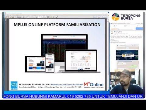 Online trading platform netherlands