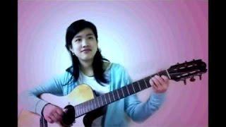 (Quang Linh) Tóc Em Đuôi Gà (Manvirginia11 - Bé Mẫn)