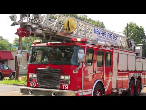 Memphis Fire Department - Lateral Hiring