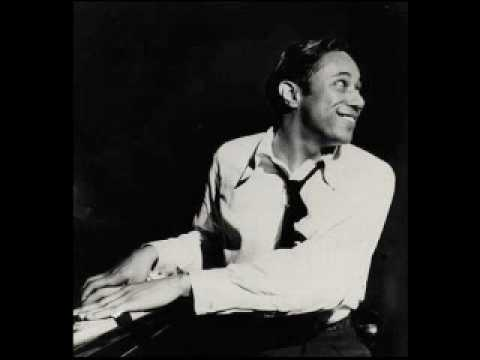 Horace Silver-Song For My Father