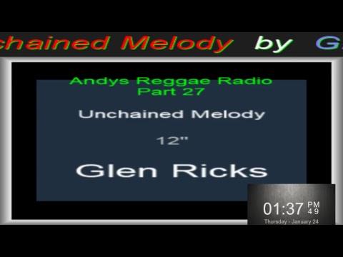 Andys Reggae Radio-Part 27
