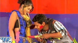 Hamar ड्राइवर सईया - Sara Ra Ra Holi Ha - Arvind Akela Kallu - Bhojpuri Hot Holi Songs 2015 HD