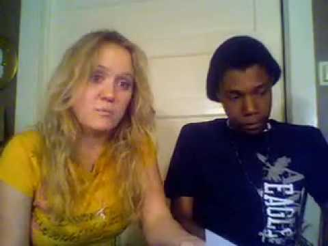 Aria & Damone Discuss.....Nepotism in Hollywood