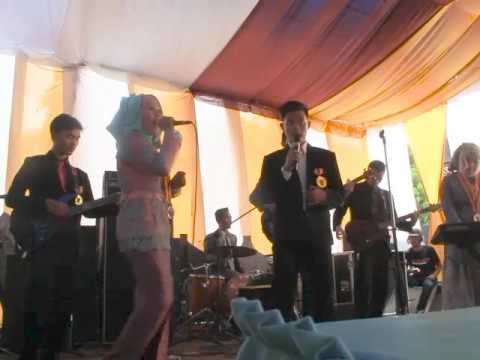 NIDJI - LASKAR PELANGI (COVER BY JAV'ROCK)