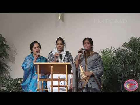 Prema Swarupudaa - Special Song by FMTC Choir on Good Friday @ Free Methodist Telugu Church