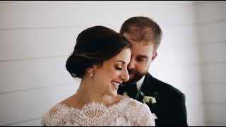 Julia & Remi's Wedding Day | Sneak Peek
