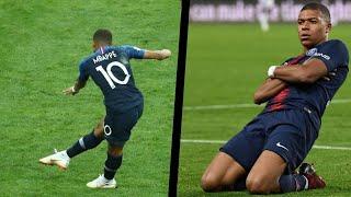 17 Buts MAGIQUES de Kylian Mbappé