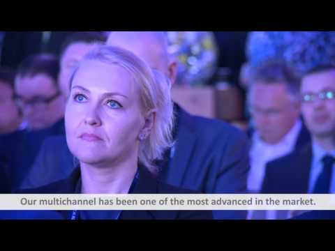 VIII Poland & CEE Retail Summit 2016 - video coverage