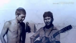 Афганцы 191ОМСП Газни 11 апреля 2019 г.