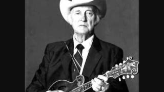 Bill Monroe (Heavy Traffic Ahead) 1946. YouTube Videos