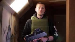 Battlefield Laser Combat - Instructional Film | Belfast | www.battlefieldsportsni.com