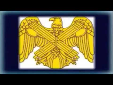 Jordan Maxwell - Maritime Admiralty Law and Occult Symbolism