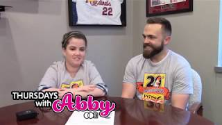 Wing Judge Insider on Thursday's with Abby