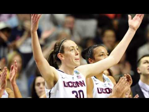 Feature: Breanna Stewart