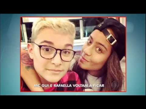 #HDV: MC Gui e Rafaella juntos e Bruna Marquezine solteira