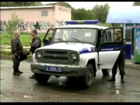 Новости Городской телеканал Ярославль 21:30 от 05.08.2012