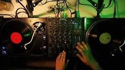 Livestream #56 - Drum & Bass Vinyl Session