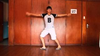 Lovely - Active - Sexy - Hariwon Dance cover
