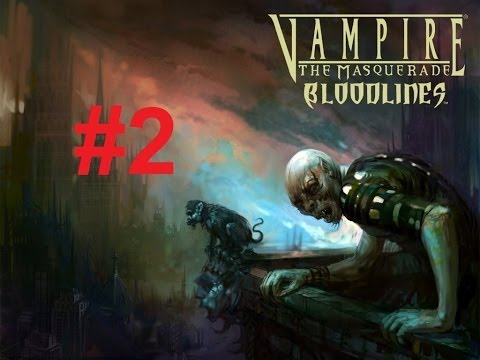 Vampire: The Requiem Clan Videos