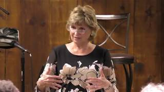 Fawn Brents: Theology Proper #4