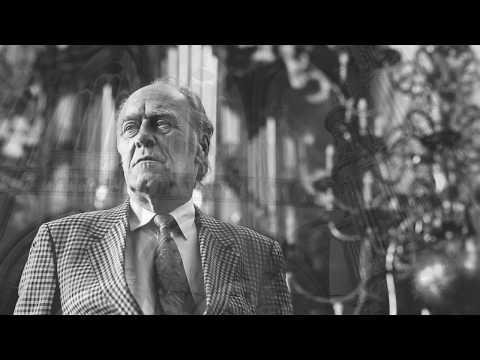 Willem Hendrik Zwart | Oude Kerk Amsterdam | Koraalfantasie Psalm 25