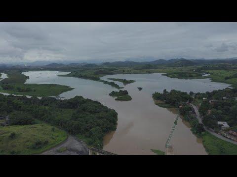 Brazil's water crisis sparks concern