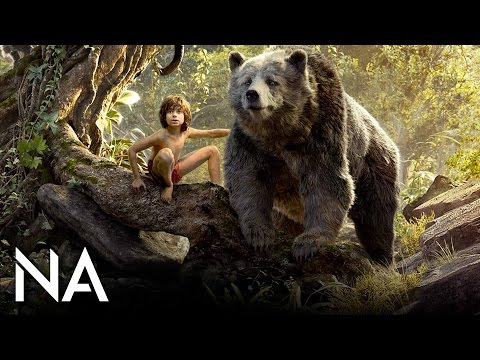 Is Jungle Book 2016 The Best Version?  Movie REVIEW