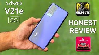 Vivo V21e 5G After 1 Week Of Usage   Honest Review