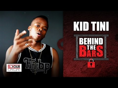 Behind The Bars: Kid Tini Decodes #LawdHamMercy Verse