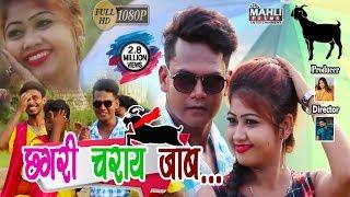 Manoj Mahil Ka छेगरी चराय जाब New Nagpuri Superhit Video Song 2018