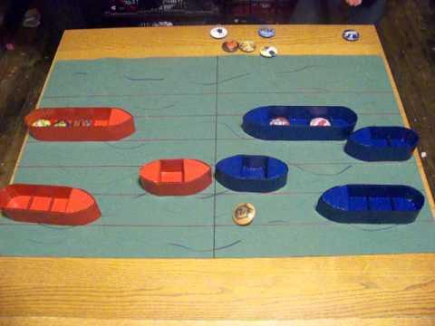 Roxx Nation Homemade Game Board Battleship Youtube
