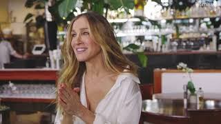 Video Sarah Jessica Parker Shines In Brand New Intimissimi Campaign