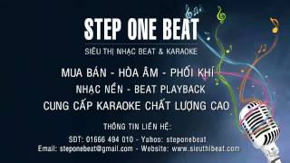 [Beat] Cúi Xuống Thật Gần - Khánh Ly (Phối chuẩn) (Tone Nam)