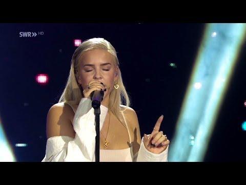 "Anne Marie ""Gemini"" LIVE at SWR3 New Pop Festival 2017"