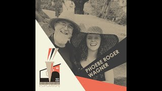 Bevs and Tipples by Phoebe and Roger Wagner | Poplarism!