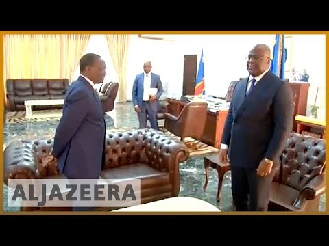 🇨🇩 DR Congo's President Faces Challenges With Appointment Of New PM | Al Jazeera English