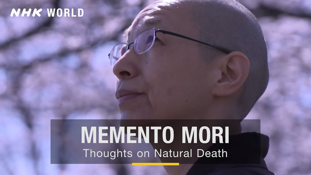 Photo of Memento Mori: Thoughts on Natural Death – video
