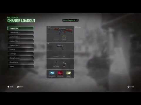 Free challenge lobby!! Cod mw remasterd
