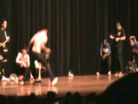 Bboy thesis ibe 2009