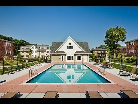 Ridgecrest Village Apartments, West Roxbury MA: Community & Amenities