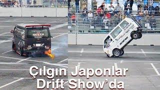 Çılgın Bunlar! Drift King | Japonic