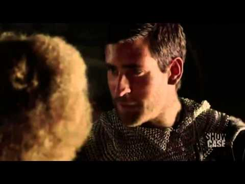 World Without End | Ralph & Philippa - All Scenes [+ Dialogue]